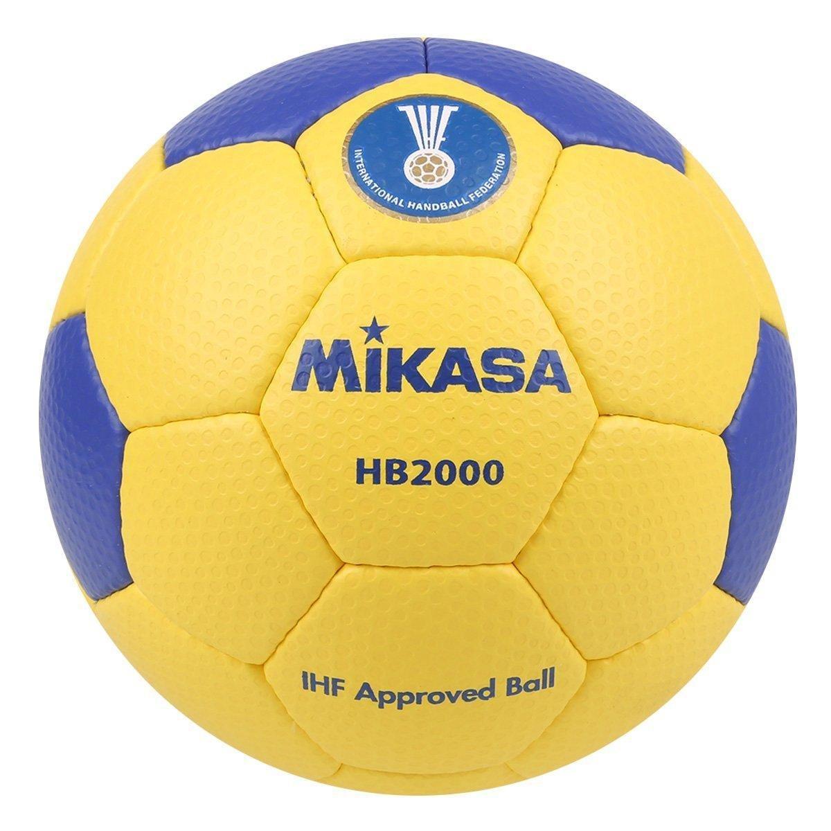Bola De Handball Mikasa Modelo HB 2000