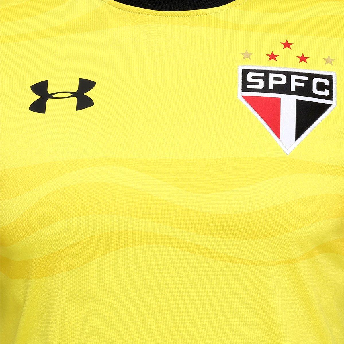 49c059276 Camisa São Paulo III 16/17 s/nº Torcedor Under Armour Masculina | Livelo  -Sua Vida com Mais Recompensas