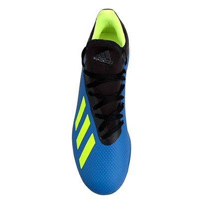 ... Netshoes · Futebol · Chuteiras  Chuteira Society Adidas X Tango 18 3 TF.  Passe o mouse para ver o Zoom 630e1d3cfd1a0
