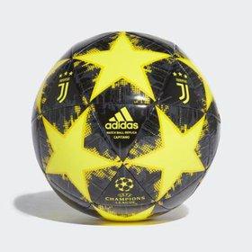 Bola Futebol Adidas Finale Milan Capitano 2016 Campo - Compre Agora ... 1da6b6442e876