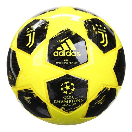 521e7634c0 Mini Bola de Futebol Juventus Adidas Finale 18 - Compre Agora