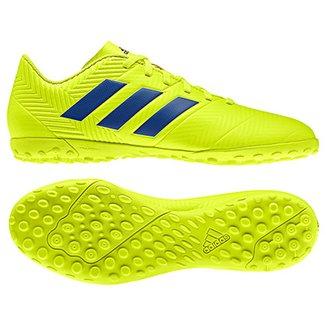 Chuteira Society Adidas Nemeziz 18 4 TF d7e4edc8954af