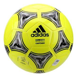8d301cb9a3 Bola de Futebol Campo Adidas Capitano Adi19 Glider