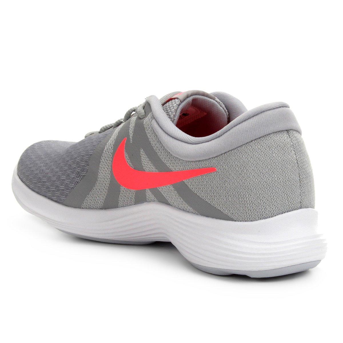 e820737464667 Tênis Nike Wmns Revolution 4 Feminino