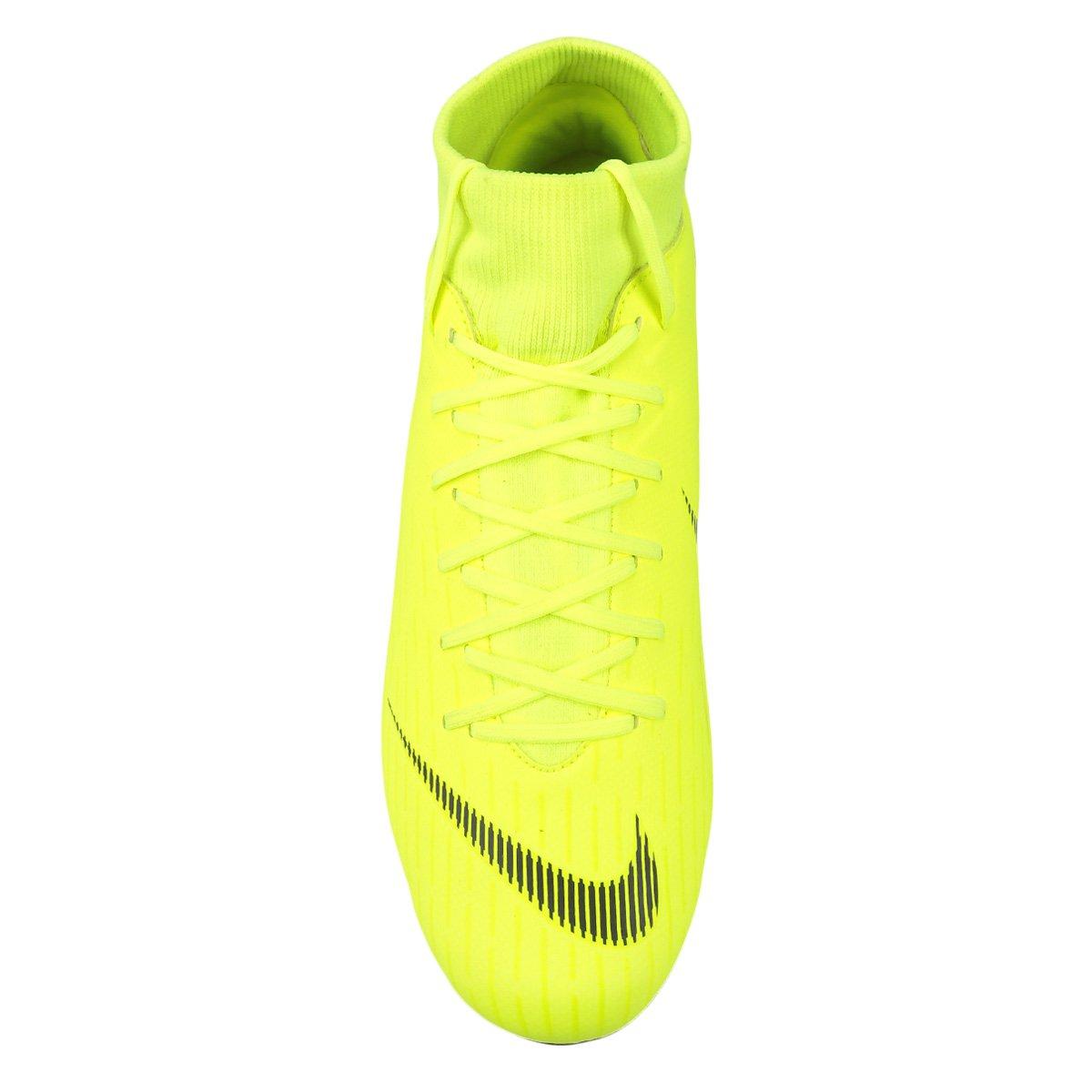89e45a6a63 Chuteira Campo Nike Mercurial Superfly 6 Academy
