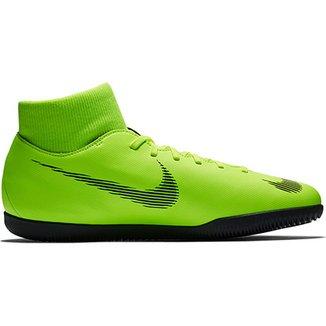 Compre Chuteiras Mercurial Verde Limao Online  0579c32138ac2