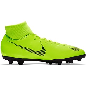 Compre Chuteiras Nike Mercurial Campo Adulto Online  8553d2f896708
