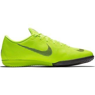 Compre Chuteira Nike Mercurial Verde Limao Online  6dfeee860a9b2