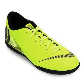 4fad1f9d65 Compre Chuteiras Futsal Nike Mercurial Tamanho 39 Online