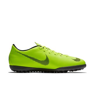 Chuteira Nike Society Mercurial Vapor 12 Club 6f2d8d64869b9