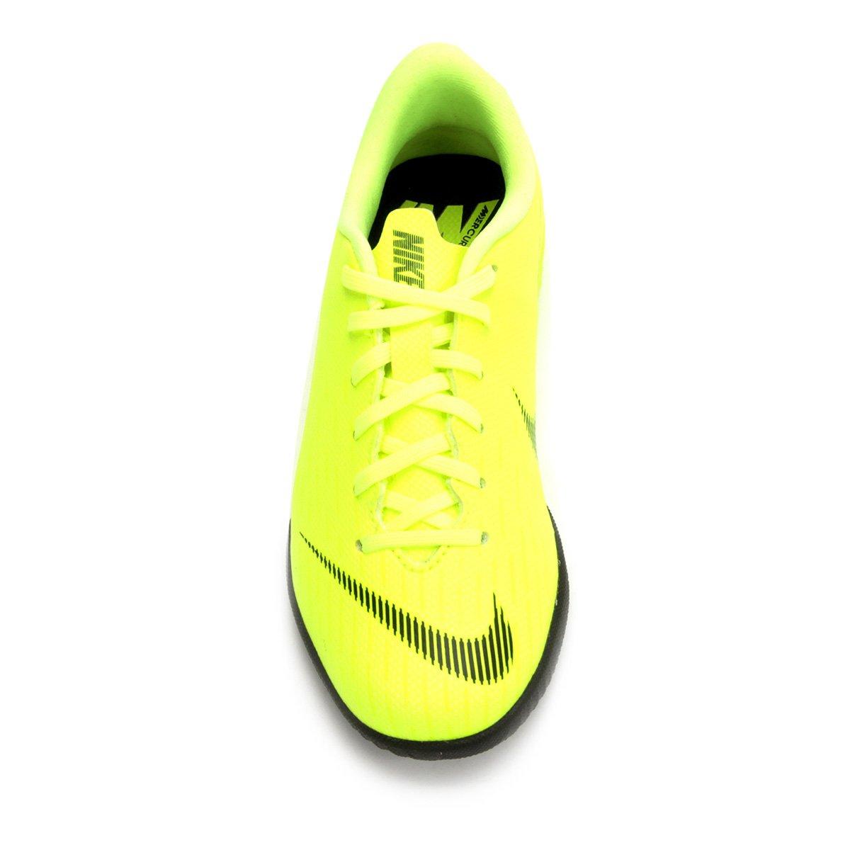 e006b12a85b93 ... Chuteira Futsal Infantil Nike Mercurial Vapor 12 Academy GS IC - 2 ...