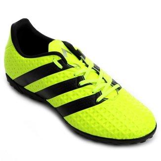 028611ecf2077 Chuteira Society Adidas Ace 16.4 TF Masculina