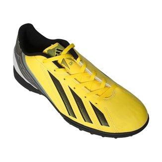 b14af5f5f3311 Chuteira Society Adidas F5 Trx Tf
