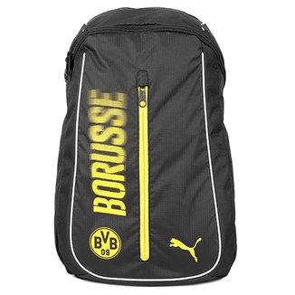 0b54a746a Mochila Borussia Dortmund Puma Fanwear