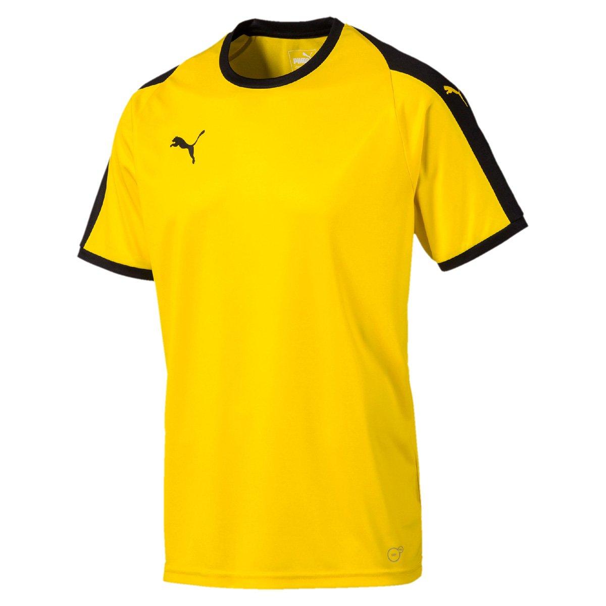 Foto 1 - Camisa Puma Liga Jersey Masculina