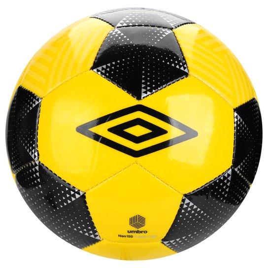 fd2380e7a5992 Bola Futsal Umbro Neo Liga - Amarelo+Preto ...
