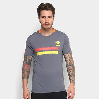 3a36d220af Camisetas Umbro Masculinas - Melhores Preços