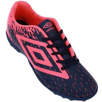 8281a9cc4b Chuteira Umbro Society Speed IV
