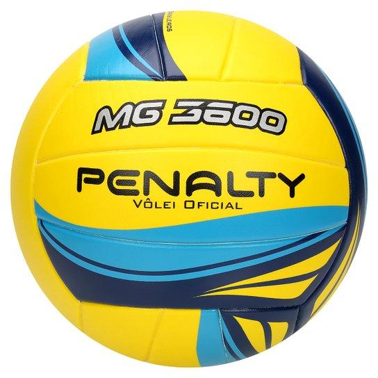 1e84d5d96d9 Bola Penalty Vôlei 3600 4 - Compre Agora