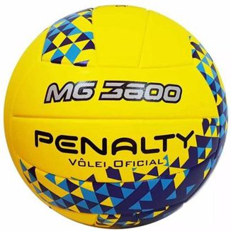 55514c5c03 Compre Bola Penalty Amarela Null Online