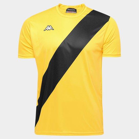 eee49b43fe Camisa Kappa Team Wear 2 Masculina - Compre Agora