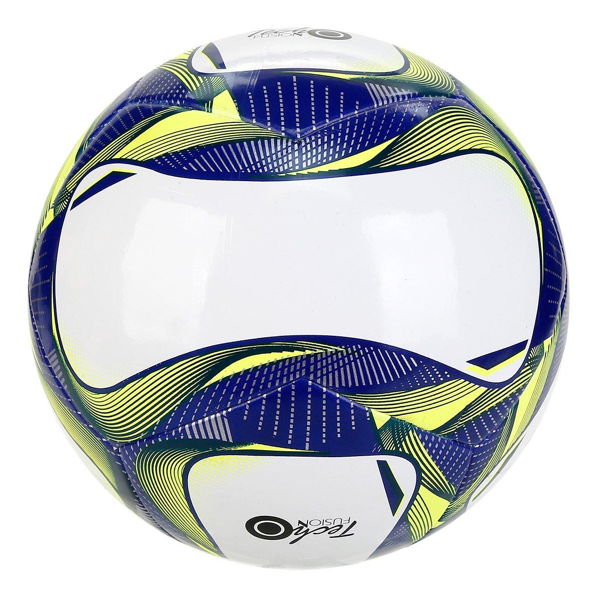 Bola de Futebol Society Topper Drible Tecnofusion - 2