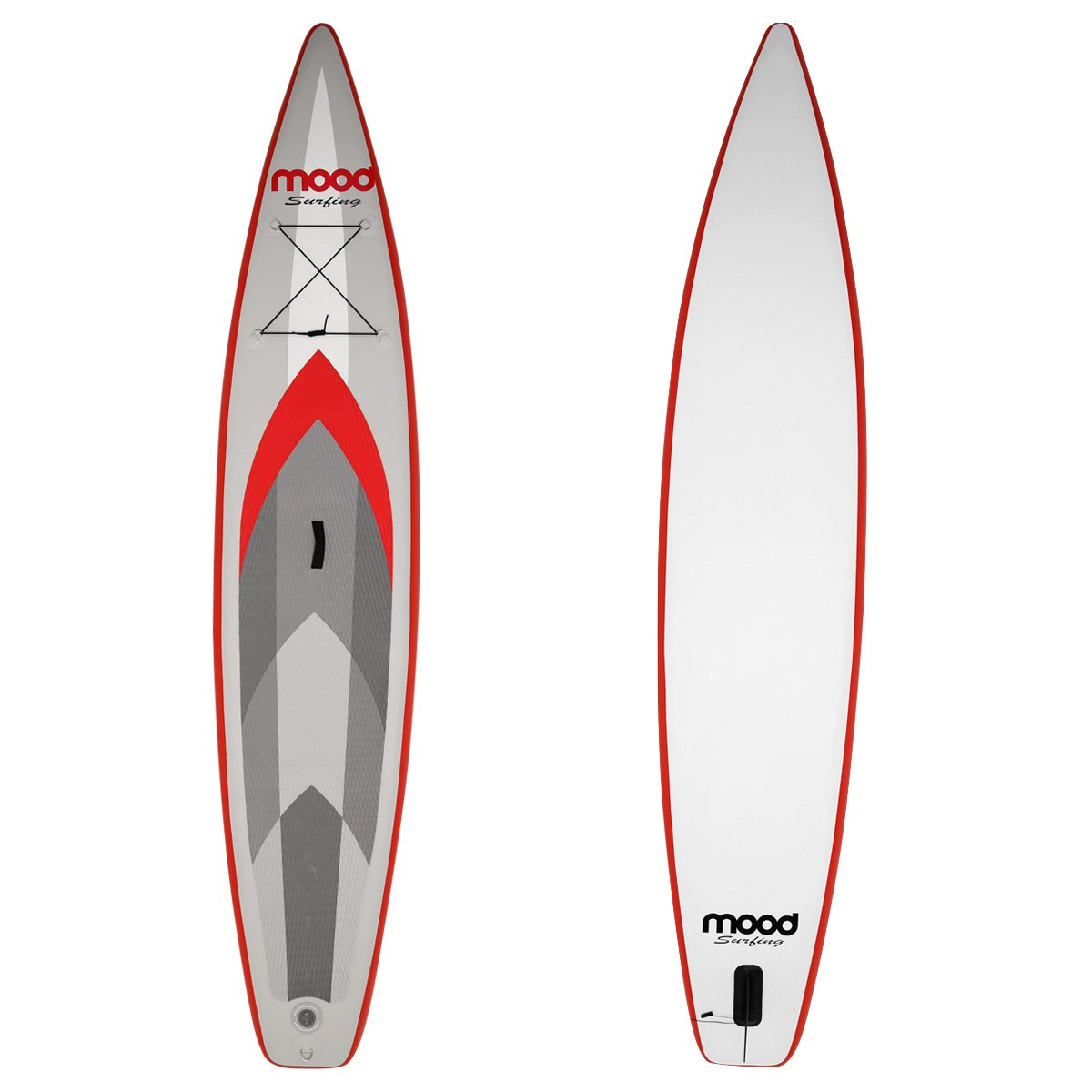 f5ed482f0 Prancha Stand Up Paddle Mood Inflável Navigator Line 12 pés