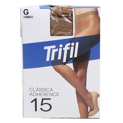 Meia Calça Trifil Adherence Fio 15 Feminina