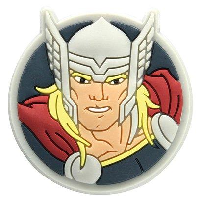 Jibbitz Infantil Crocs Thor Os Vingadores