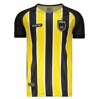 Camisa Ícone Sports Volta Redonda I 2018 Masculina 2caf89251fe4b