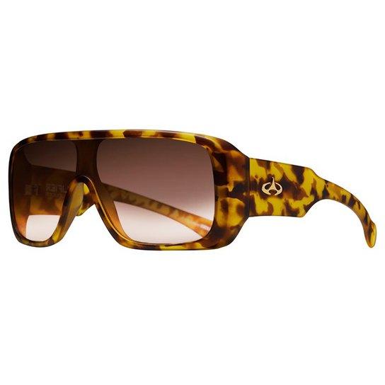 Óculos de Sol Evoke Amplifier Blonde Turtle Gradient - Compre Agora ... 1b480b186b