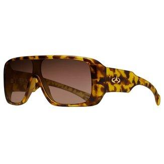 f37109d8f Óculos de Sol Evoke Amplifier Blonde Turtle Fumê