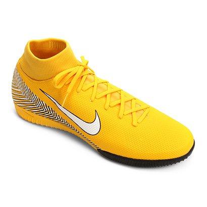 Chuteira Futsal Nike Mercurial Superfly 6 Academy Neymar IC Masculina