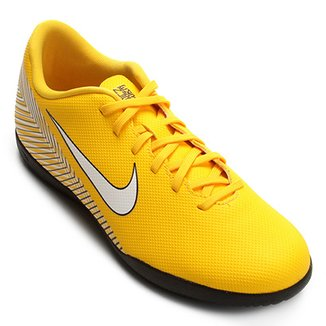 58e172feca Chuteira Futsal Nike Mercurial Vapor 12 Club Neymar IC