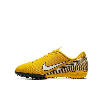 00e02fb355 Chuteira Society Infantil Nike Mercurial Vapor 12 Academy GS Neymar TF