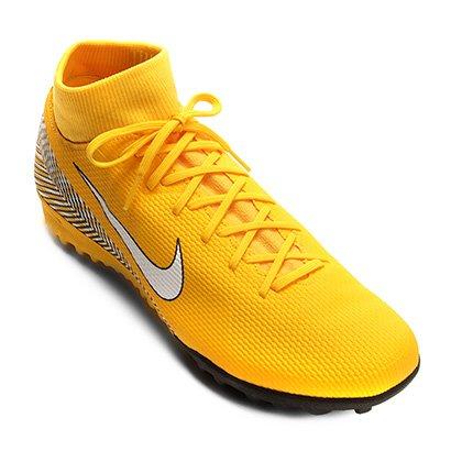 Chuteira Society Nike Mercurial Superfly 6 Academy Neymar TF Masculina