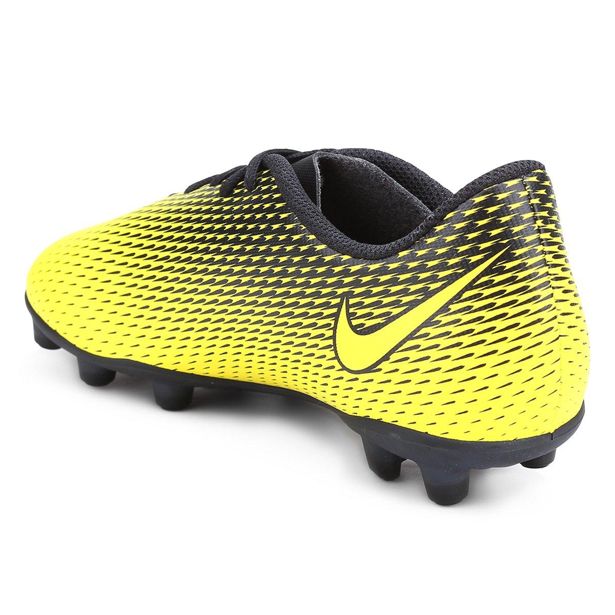 a46cf8a5e5ddb Chuteira Campo Infantil Nike Bravata II FG | Livelo -Sua Vida com ...