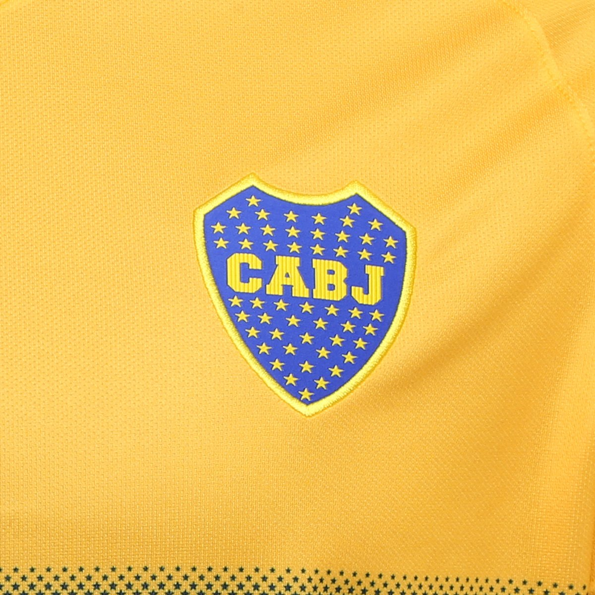 Camisa Boca Juniors Away 19/20 s/nº Torcedor Nike Masculina - Tam: EGG - 2
