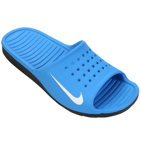 b94f49d4bf Chinelo Nike Solarsoft Slide - Compre Agora