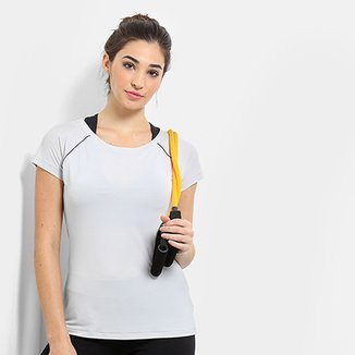 0ad11c81b6abd Camisetas Femininas em Oferta   Netshoes