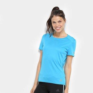 4c1ae77b5d725 Camiseta Adidas Run Feminina