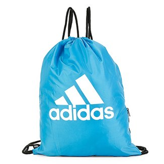 01c805e4615 Sacola Adidas Sport Performance Gym