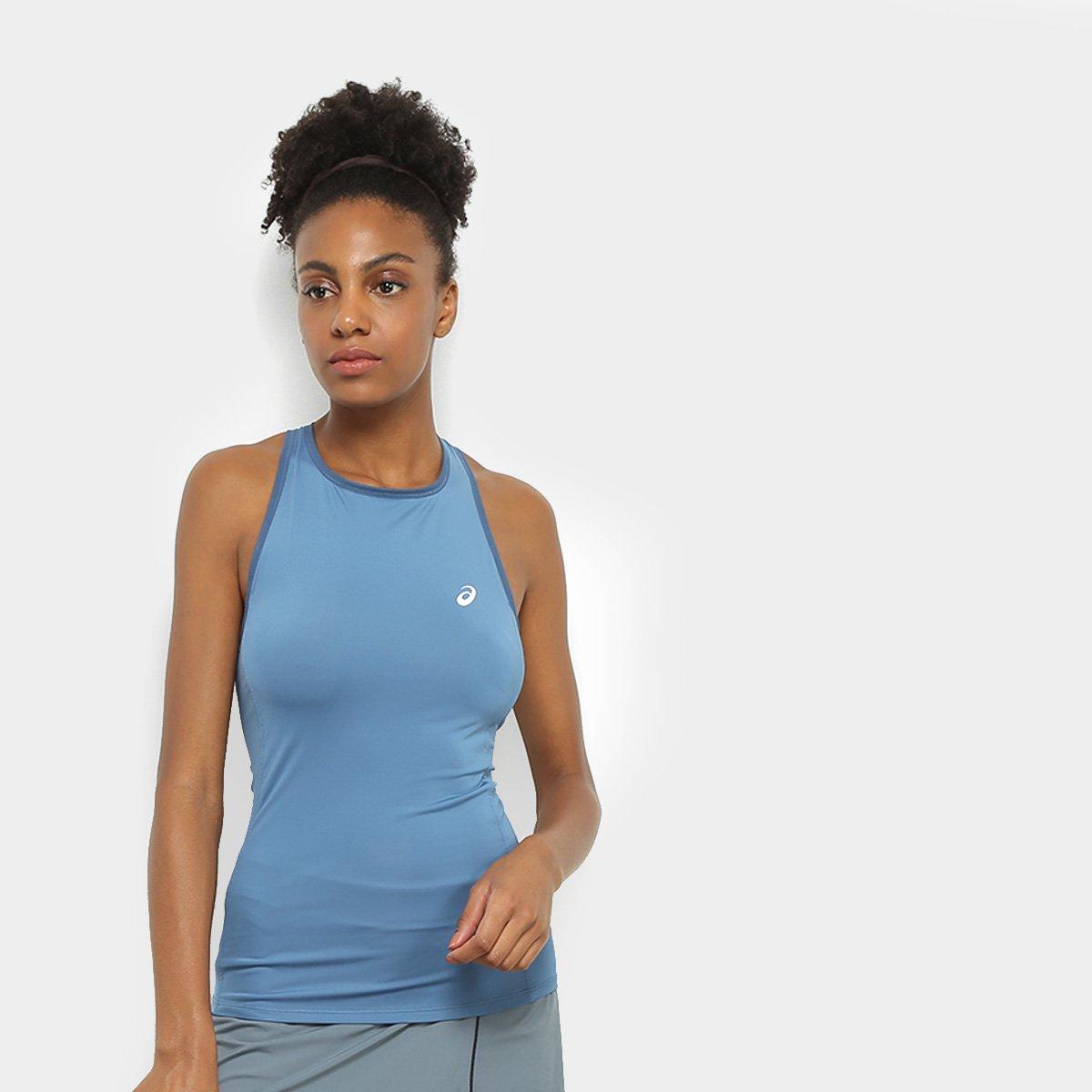 Camisa Regata Asics Tennis Tank