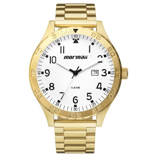 abd01c76278 Relógio Mormaii Analógico MO2115AN-4C Masculino - Compre Agora ...