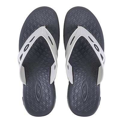 Chinelo Oakley Killer Point Masculino