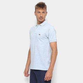 86960af9db Camisas Polo Lacoste Masculinas - Melhores Preços