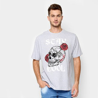 Camiseta Fatal Stay Cool Masculina