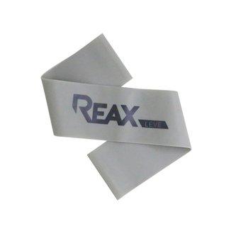 64ba27107f Faixa Elástica Mini-Band Reax Leve