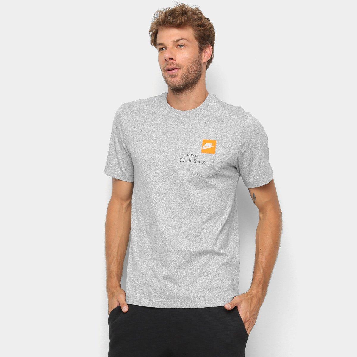 20060f8671 27%OFF Camiseta Nike Story Pack Masculina