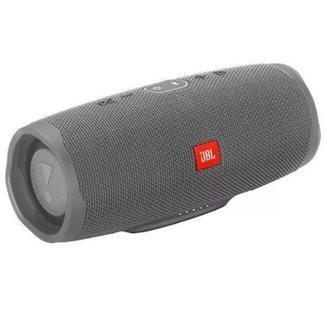 0f8bdfa426 Caixa De Som JBL Charge 4 Speaker Bluetooth